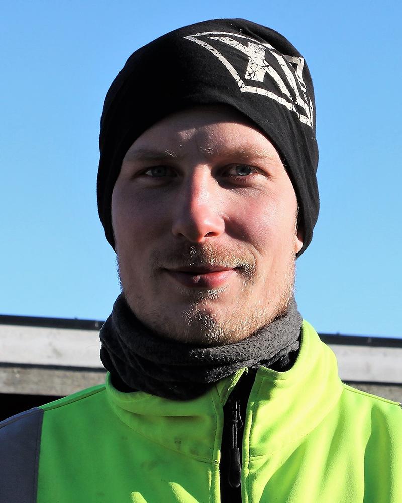 Henrik Johansson