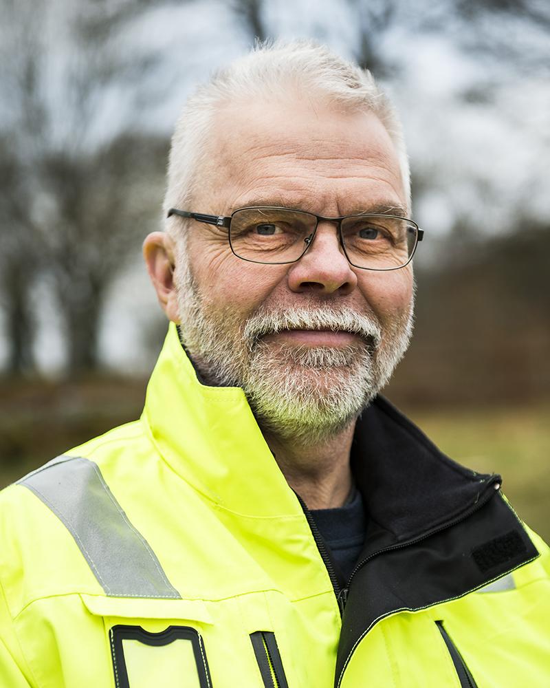 Ingemar Lindström