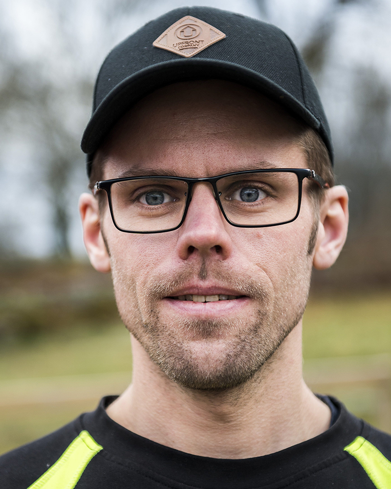 Mikael Lindström